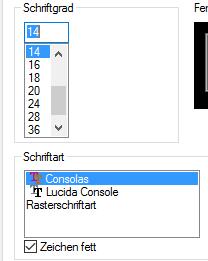 Windows Kommandozeile aufhübschen