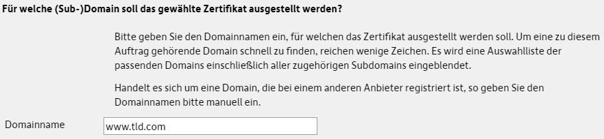Ssl Zertifikat Von Domainfactory Auf Iis Einbinden