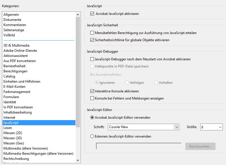 Ubah nama bidang formulir PDF secara massal