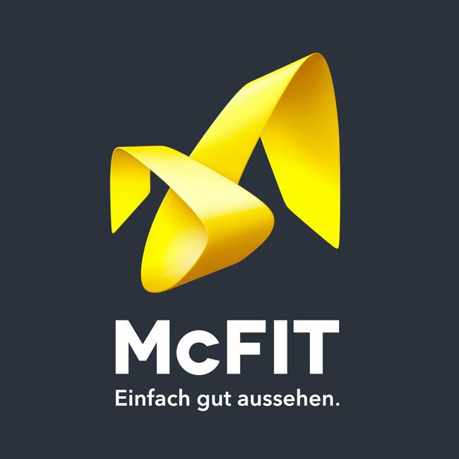 McFIT - նոր տարբերանշան, նոր պատկեր